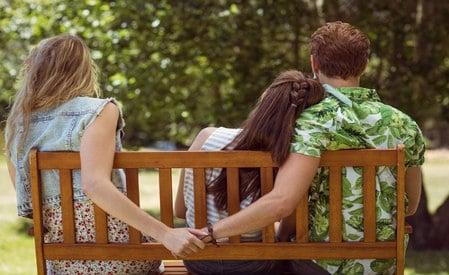 Rituels pour savoir si votre partenaire estinfidèle